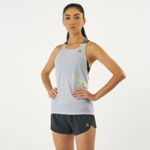 Reebok Women's Bolton Track Club Tank Top