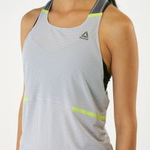 Reebok Women's Bolton Track Club Tank Top, 1613364