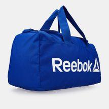 Reebok Active Core Duffel Bag - Blue, 1604658