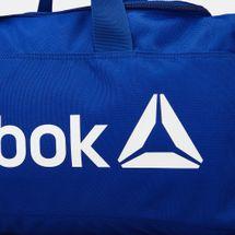 حقيبة اكتيف كور الصغيرة من ريبوك - أزرق, 1604659