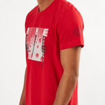 adidas Men's Harden Verb Graphic T-Shirt, 1459241