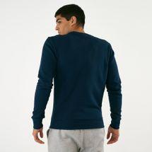 Reebok Classics Men's AC Big Starcrest Crewneck Sweatshirt, 1594035