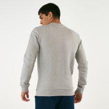 Reebok Classics Men's Big Iconic Crewneck Sweatshirt, 1606186