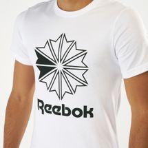 Reebok Classics Men's Big Logo T-Shirt, 1606184