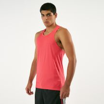 adidas Men's Supernova Tank Top