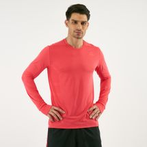 adidas Men's Supernova Long Sleeve T-Shirt