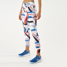 Reebok Women's Lux Bold Leggings