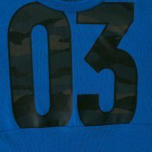 adidas Kids' Cotton T-Shirt (Younger Kids), 1529947