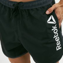 Reebok Men's Pool Ready Bathing Shorts, 1672679
