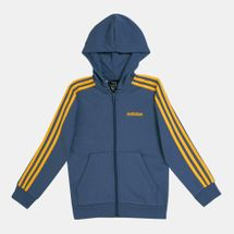 adidas Kids' Essentials 3-Stripes Hoodie (Older Kids)