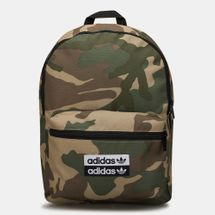 Adidas Originals Camo Classic Backpack