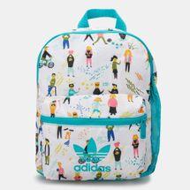 حقيبة ظهر من اديداس اورجينال للاطفال الرضع