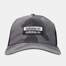 adidas Originals Camo Trucker