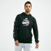 adidas Originals Men's Bodega Hoodie