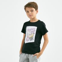 adidas Originals Kids' Graphics T-Shirt