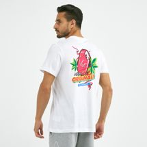 adidas Originals Men's Bodega Popsicle T-Shirt