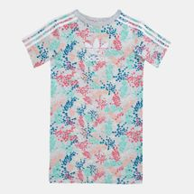 adidas Originals Kids' T-Shirt Dress (Older Kids)