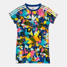 adidas Originals Kids' Dress (Younger Kids)