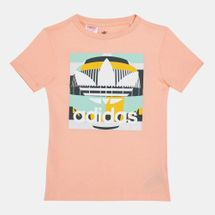 adidas Originals Kids' T-Shirt (Older Kids)