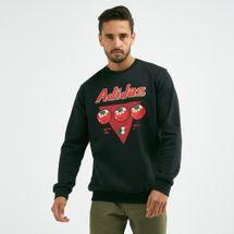 adidas Originals Men's Bodega Can Crew Sweatshirt