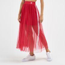 adidas Originals Women's Tulle Skirt