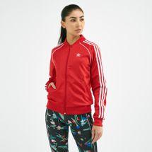 adidas Originals Women's Adicolor SST Track Jacket