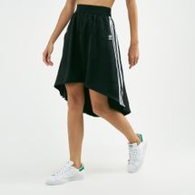 adidas Originals Women's High-Low Skirt