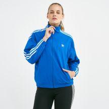 adidas Originals Women's Lock Up Track Jacket