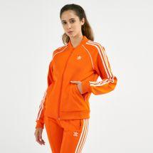 adidas Originals Women's SST Track Jacket