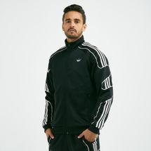 adidas Originals Men's Flamestrike Track Jacket