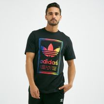 adidas Originals Men's Vintage T-Shirt