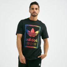 adidas Originals Men's Vintage T-Shirt