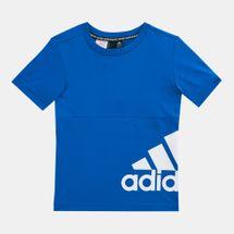 adidas Kids' Must Haves Badge Of Sports T-Shirt (Older Kids)