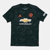 adidas Men's Manchester United Third Jersey - 2019/20