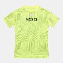 adidas Kids' Messi T-Shirt (Older Kids)