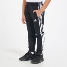 adidas Kids' Must Haves 3-Stripes Pants (Older Kids)