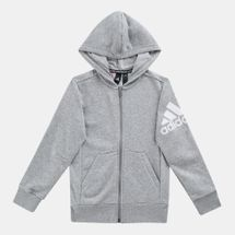 adidas Kids' Must Haves Badge Of Sport Jacket (Older Kids)