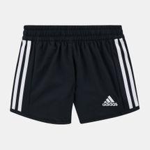 adidas Kids' Equipment Long Shorts (Older Kids)