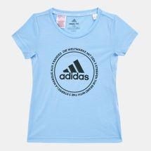adidas Kids' Prime T-shirt (Older Kids)