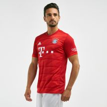 adidas Men's Bayern Munich Home Jersey - 2019/20