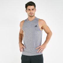 adidas Men's FL_SPR X ULSLH Tank Top