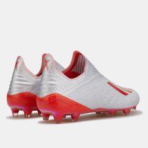 adidas Men's X 19+ Firm Ground Football Shoe, 1732820