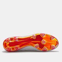 adidas Men's X 19+ Firm Ground Football Shoe, 1732821