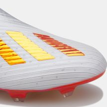 adidas Men's X 19+ Firm Ground Football Shoe, 1732822
