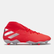 adidas Men's Nemeziz 19.3 Firm Ground Football Shoe