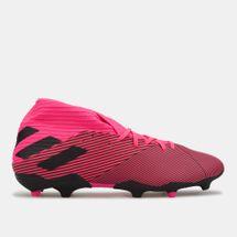 adidas Men's Hard Wired Nemeziz 19.3 Firm Ground Football Shoe