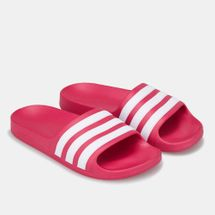 adidas Kids' Adilette Aqua Slides (Younger Kids)