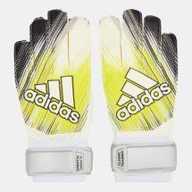 adidas Men's Predator Top Training Fingersave Gloves