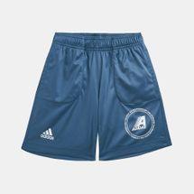 adidas Kids' Reversible Shorts (Older Kids)