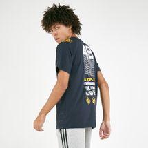 adidas Men's ID Graphic T-shirt